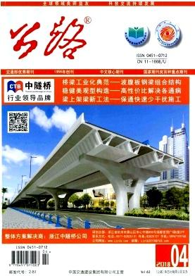 公路核心期刊论文发表