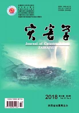 灾害学核心期刊发表论文