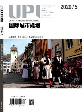 国际城市规划杂志论文发表