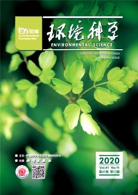 环境科学杂志论文发表