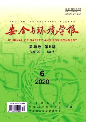 安全与环境学报杂志论文发表