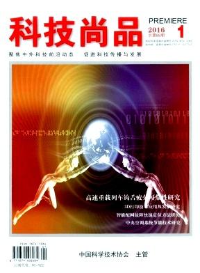 科技尚品核心期刊论文发表